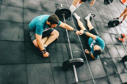 5 כללים של אימון יעיל